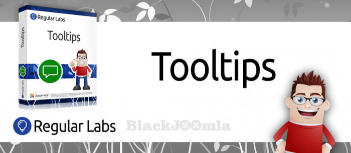 Tooltips 7.2.1