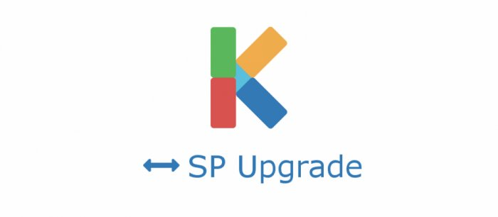 SP Upgrade 5.1.0
