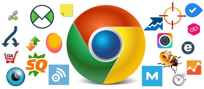 Top 20 SEO Extensions for Google Chrome
