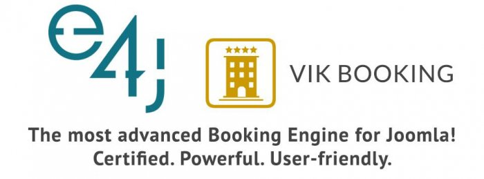 Vik Booking 1.11