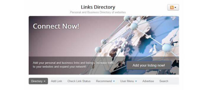 JV-LinkDirectory 5.8
