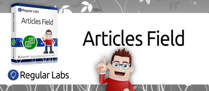 Articles Field 2.0.2