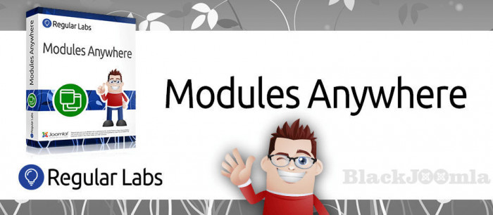Modules Anywhere Pro 7.8.0