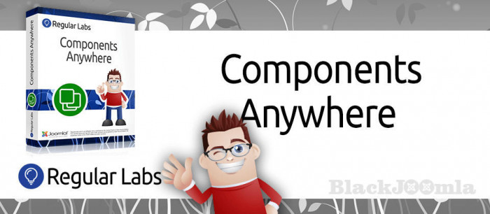 Components Anywhere Pro 4.3.3