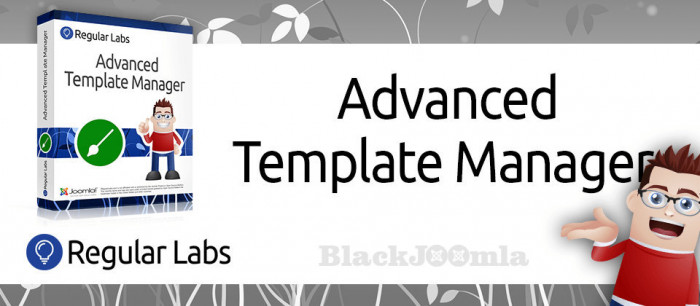 Advanced Template Manager Pro 3.4.1
