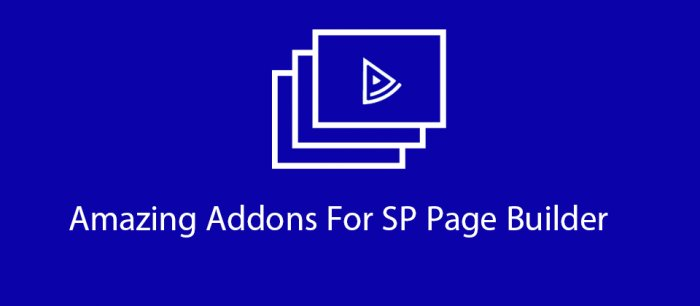 Amazing Addons For SP Page Builder 2.3.4
