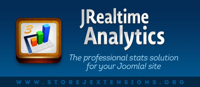 JRealtime Analytics 3.4.6