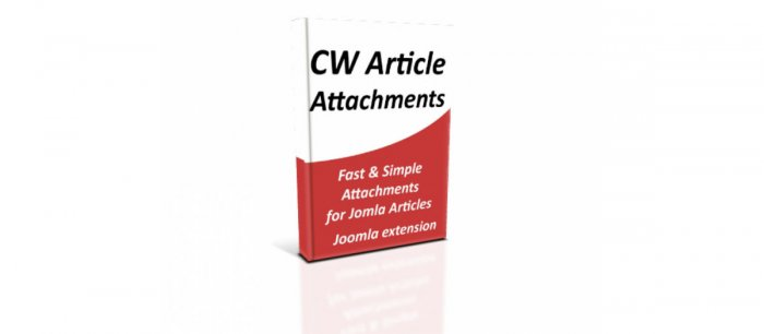 CW Article Attachments Pro 4.1.0