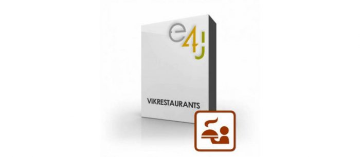 Vik Restaurants 1.7.3
