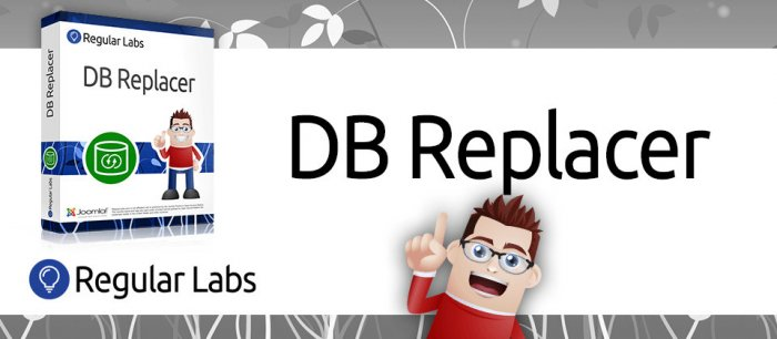 DB Replacer Pro 6.3.0