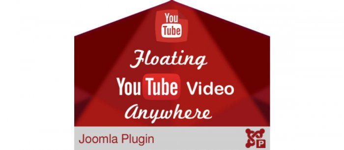 Floating YouTube Video Anywhere 1.5