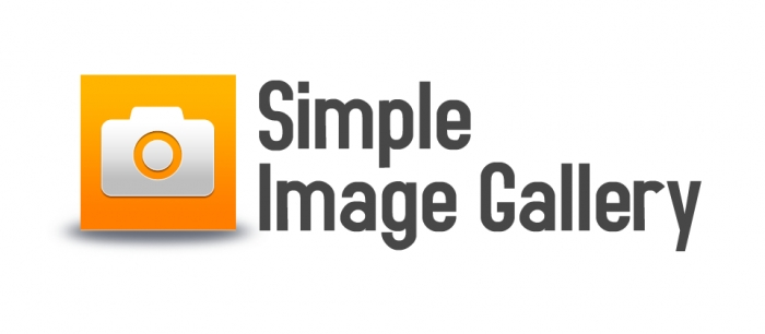 Simple Image Gallery 3.6.7