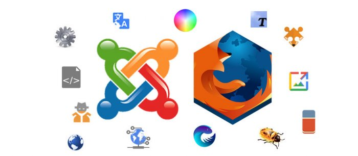 Joomla and Firefox: Essential Web Development Tools to Build Your Site Easier