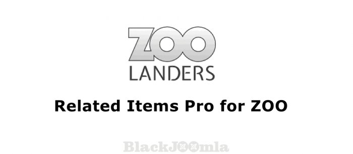 Related Items Pro for ZOO 3.3.5