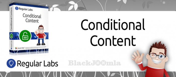Conditional Content 2.6.2
