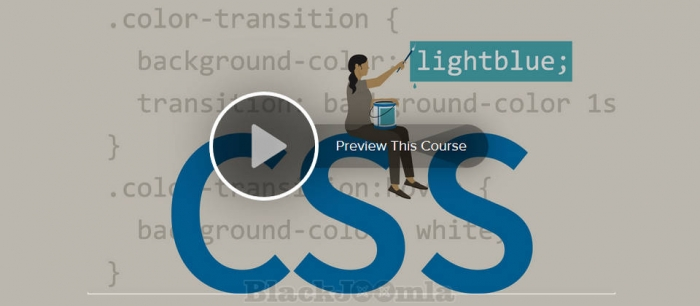 CSS Essential Training