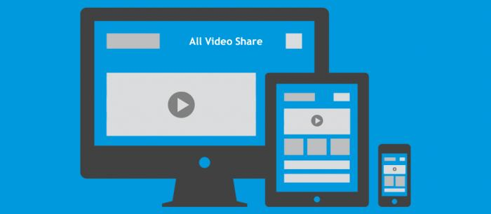 All Video Share Pro 3.2.0