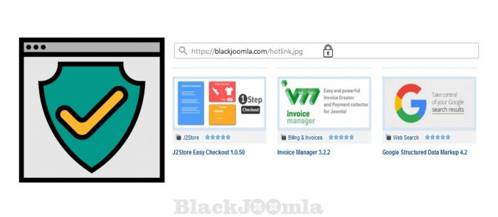 How to Prevent Hotlink in Joomla?