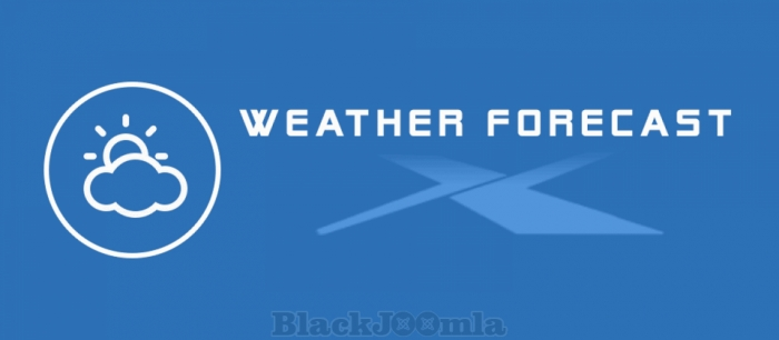 JUX Weather Forecast 2.1.1