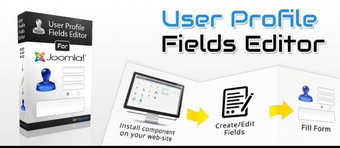 User Profile Fields Editor 0.6.14