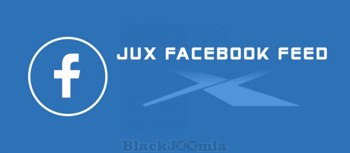 JUX Facebook Feed 1.0.0
