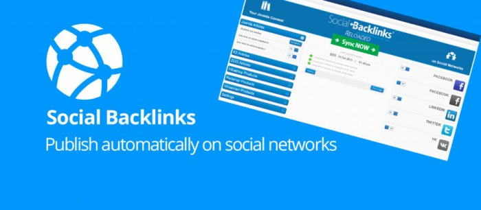 Social Backlinks 2.2.17