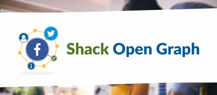 Shack Open Graph 2.0.2