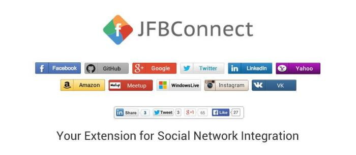 JFBConnect