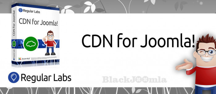CDN for Joomla 6.1.1