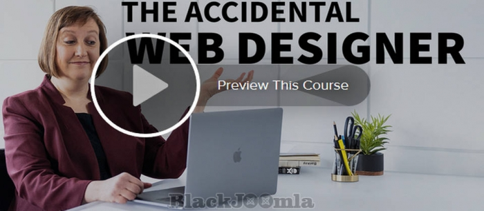 The Accidental Web Designer