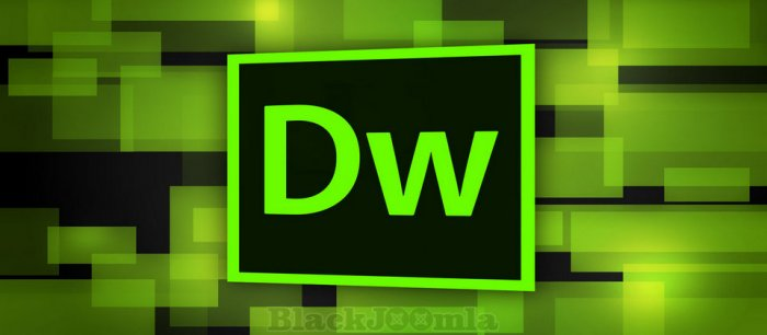 Adobe Dreamweaver CC 2020 v20.1.0.15211 + Portable Win/Mac