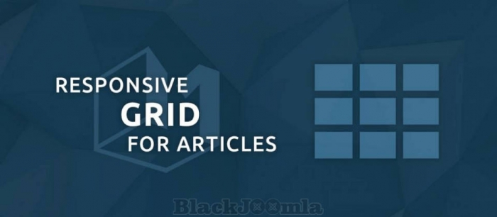 Responsive Grid for Articles 3.4.10 & 4.0.8