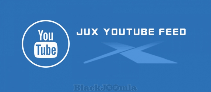 JUX YouTube Feed 1.0.0