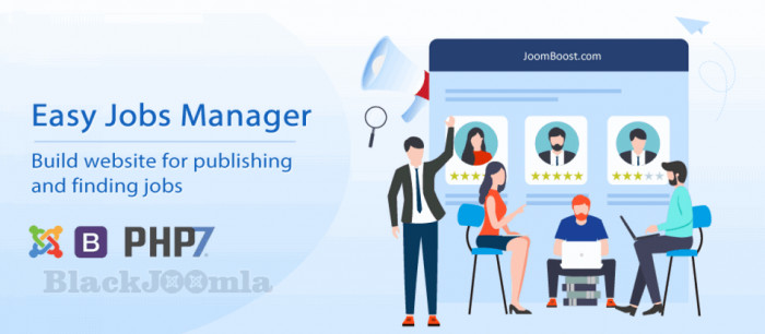 Easy Jobs Manager 1.2.7.5
