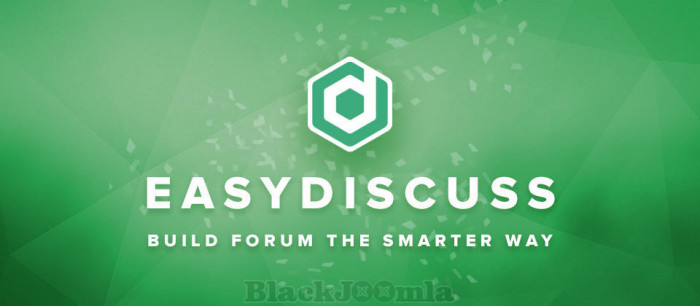 EasyDiscuss 5.0.4