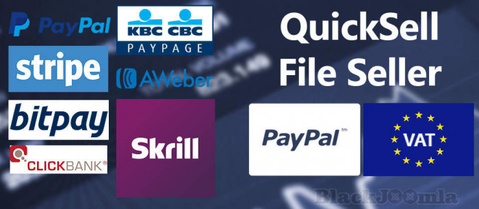 QuickSell File Seller 3.9.8