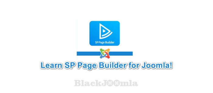 Learn SP Page Builder for Joomla!
