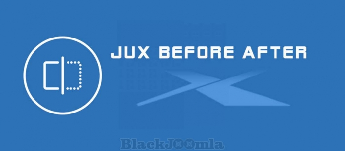 JUX Before After 1.0.0
