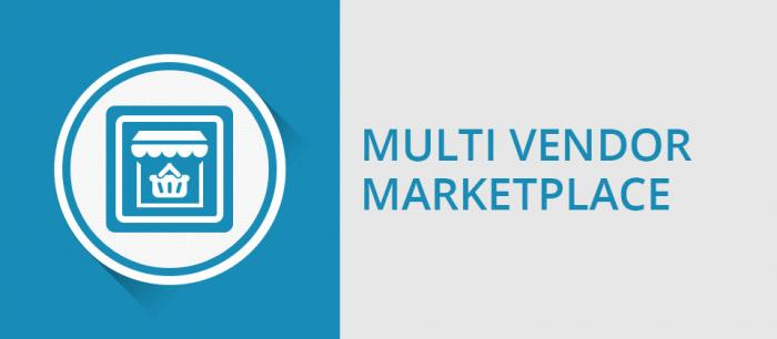 Virtuemart Multi Vendor Marketplace 5.2