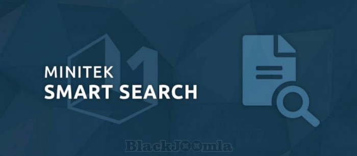Minitek Smart Search 1.0.13