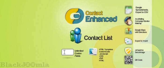 Contact Enhanced Component 3.9.8