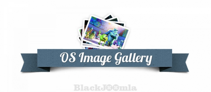 OS Responsive Image Gallery 5.0.8